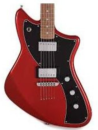 Fender Alternate Reality Meteora HH - Candy Apple Red