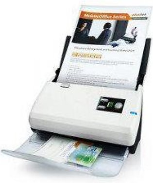 Plustek PS30D Smart Office Scanner