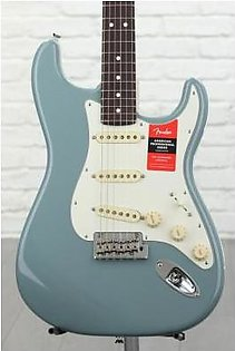 Fender American Professional Stratocaster - Sonic Gray w/ Rosewood Fingerboard