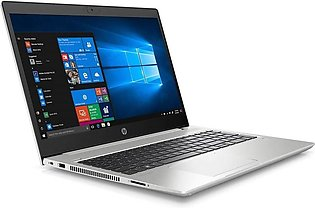 "HP Probook 450 G7 10th Gen Core i5, 8GB, 1TB HDD, 15.6"" FHD, DOS, Silver"
