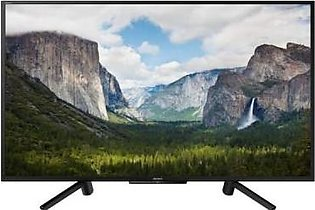 "Sony 43"" 43W660F SMART FULL HD LED TV (Official Warranty)"