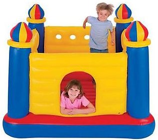 Intex Inflatable Jumping Castle Bouncer