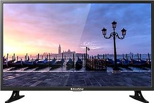 "Ecostar 49"" 49U571 FULL HD LED TV"