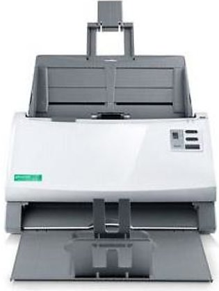 Plustek PS3140U SmartOffice Document Scanner