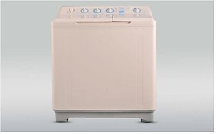 Haier HWM 120-AS Twin Tub Semi Automatic Washing Machine