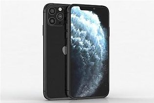 Apple iPhone 11 Pro (4G, 256GB ,Space Gray) With Official Warranty