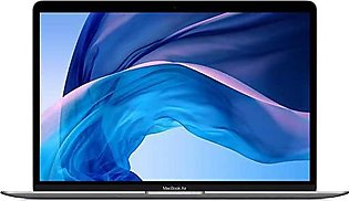 Apple MacBook Air 2020 MWTJ2 , Core i3, 13.3 inch, 256GB, 8GB RAM, Space Grey