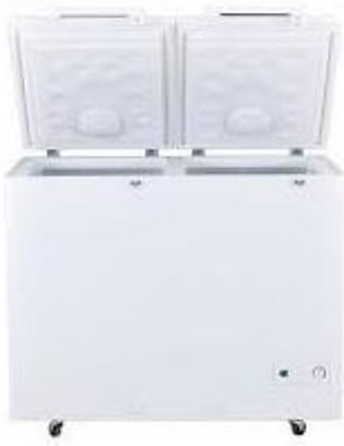 Haier HDF-245 I Inveretr Deep Freezer