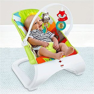 Fisher Price Woodland Friends Comfort Curve