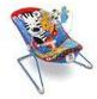 Fisher Price Adorable Animals™ Baby's Bouncer