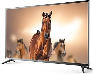 Haier LE39K6000 Standard LED Tv Sound System 39 Inch