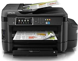 Epson L1455 A3 Wi-Fi Duplex All-in-One Ink Tank Printer (1 Year Official Warran…
