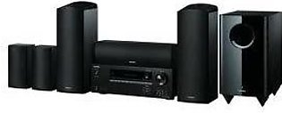 Onkyo HT-S 5805 5.1.2-Channel Dolby Atmos Home Theater Package