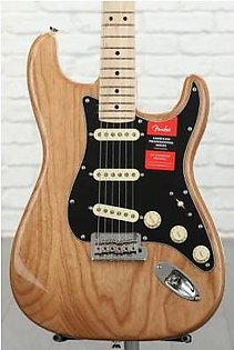 Fender American Professional Stratocaster - Natural w/ Maple Fingerboard