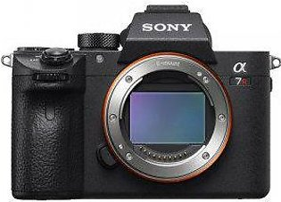 Sony ILCE-A7RM4 Alpha Mirrorless Digital Camera (Body Only)