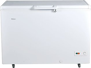 Haier HDF-245(SD) Deep Freezer for Karachi Only