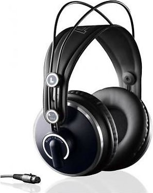 AKG K 271 MKII Studio & Live Headphones w/ Mute - Closed