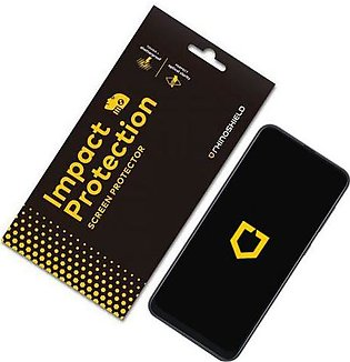 RhinoShield Impact Protection Screen Protector – Samsung Galaxy A50 Front Only …