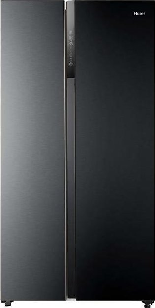 Haier HRF-622IBG Inverter Side By Side Refrigerator