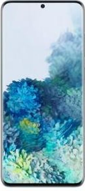 Samsung Galaxy S20 Plus Dual Sim (4G, 8GB, 128GB,Cloud Blue) - Non PTA