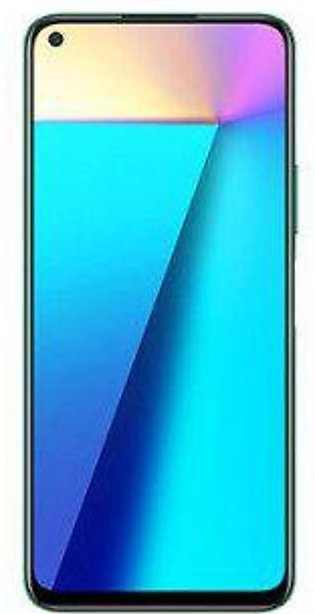 Infinix Note 7 Dual Sim (4G, 4GB, 64GB, Black) With Official Warranty