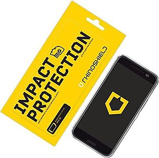 RhinoShield Impact Protection Screen Protector for HTC 10 Front Only – Transpar…