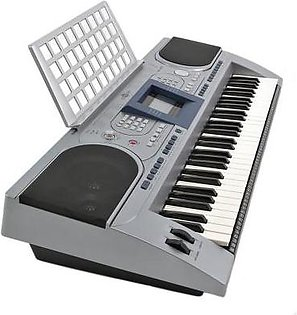 MK-900 61 Keys Professional Electronic Keyboard