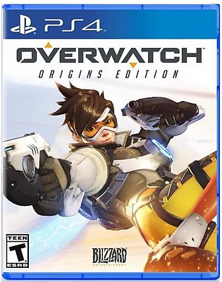 OverWatch | Playstation 4 Game