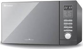 Dawlance DW 128G Microwave Oven - Silver