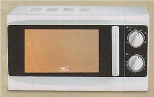 Anex AG 9021 Microwave Oven with official warranty