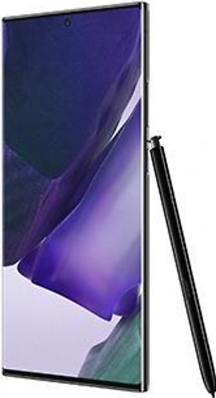 Samsung Galaxy Note 20 Ultra (4G 8GB 256GB Black) With Official Warranty
