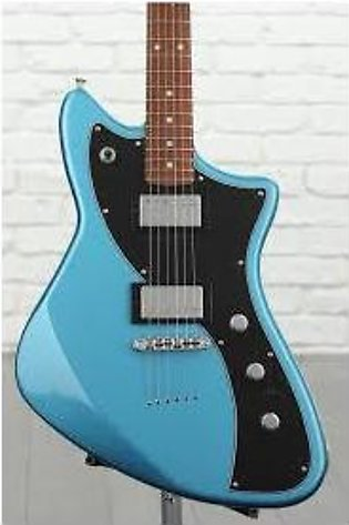 Fender Alternate Reality Meteora HH - Lake Placid Blue