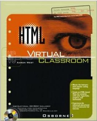 HTML Virtual Classroom: We Bring The Classroopm To You With C/D (PB)