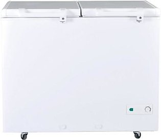 Haier HDF-325H Deep Freezer Double Door