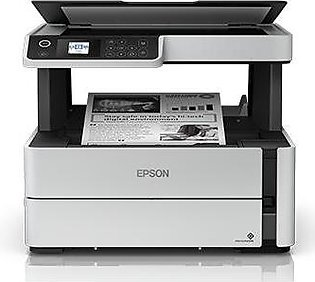 Epson EcoTank Monochrome M2140 All-in-One Ink Tank Printer (1 Year Official War…
