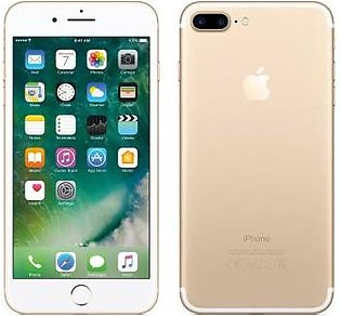 Apple iPhone 7 Plus (32GB, Gold) American Used Stock - PTA Approved