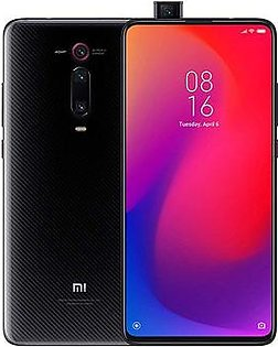 Xiaomi Mi 9T | Carbon Black | With Official Warranty