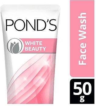 Ponds White Beauty Daily Spot Less Lightening Face Wash