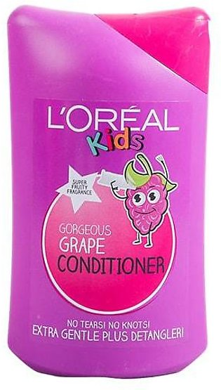 Loreal Kids Gorgeous Grape Conditioner