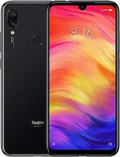 Xiaomi Redmi Note 7 | Space Black | With Official Warranty