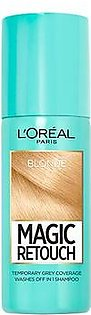 L'Oreal Paris Magic Retouch Root Touch Up Hair Color Spray Blonde