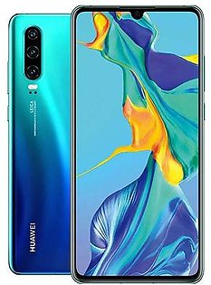 Huawei P30 | Aurora | With Official Warranty