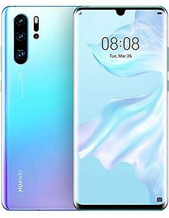Huawei P30 | Breathing Crystal | With Official Warranty