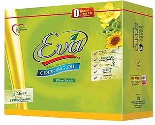 Eva Cooking Oil Pillow Pouch Carton