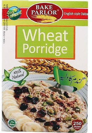 Bake Parlor English Style Wheat Porridge