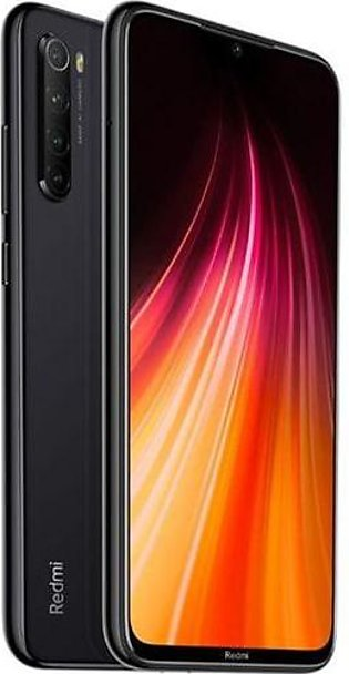 Xiaomi Redmi Note 8 | Space Black | With Official Warranty