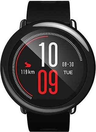 Amazfit Pace Smart Series Watch | Black | With Official Warranty