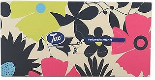 Tux Tissue Perfumed Memories 100 X 2 Ply
