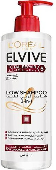 L'Oreal Elvive Color Protect Low Shampoo
