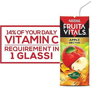 Nestle Fruita Vitals Apple Juice
